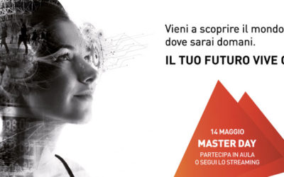 Save the Date – 14 maggio IULM Master Day